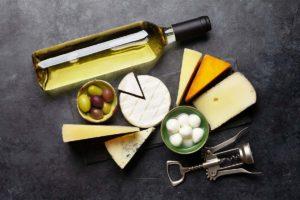 El vino para el aperitivo: ¿cuál elegir?